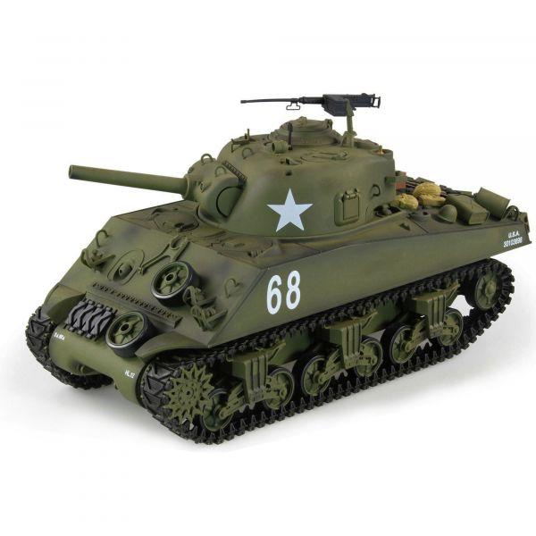 Amewi Panzer U.S. M4A3 Sherman