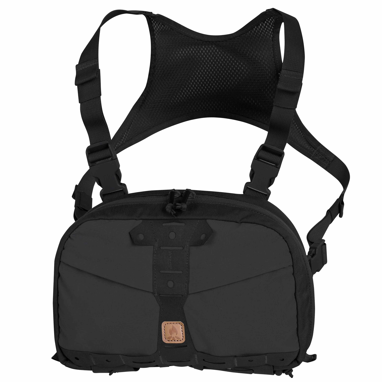 Helikon-Tex Brusttasche Chest Pack Numbat black