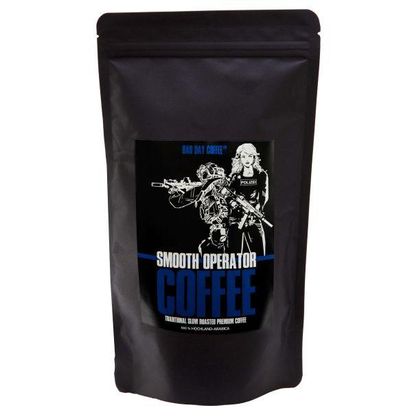 Bad Day Coffee Smooth Operator Kaffee ganze Bohne 500 g