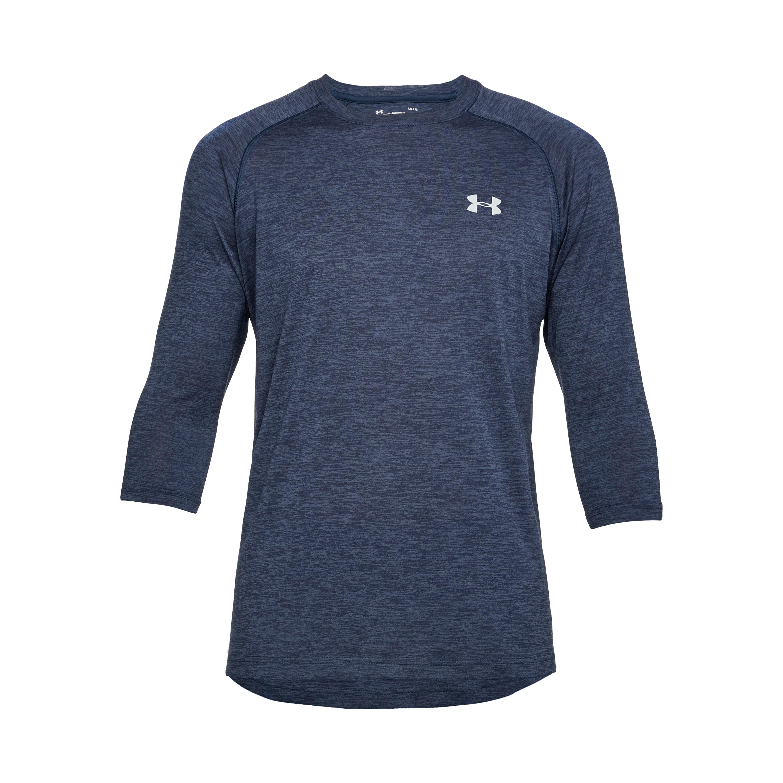 5.11 T-Shirt Recon Skull grau