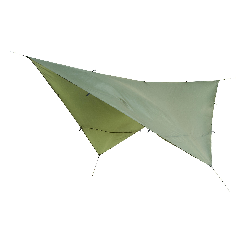 Snugpak Zeltplane Allwetter Shelter G2 oliv