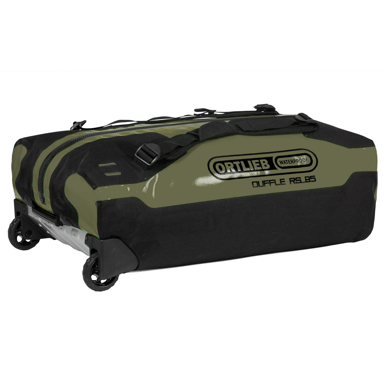 Ortlieb Tragetasche Duffle RS 85 Liter oliv