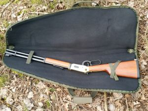 Rifle Case  100cm