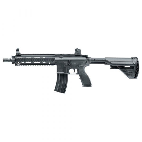 Heckler & Koch Airsoft Gewehr HK416 D AEG 0.5 J schwarz