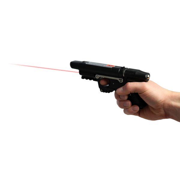 Jet Protector JPX Tierabwehrgerät mit Lasereinheit