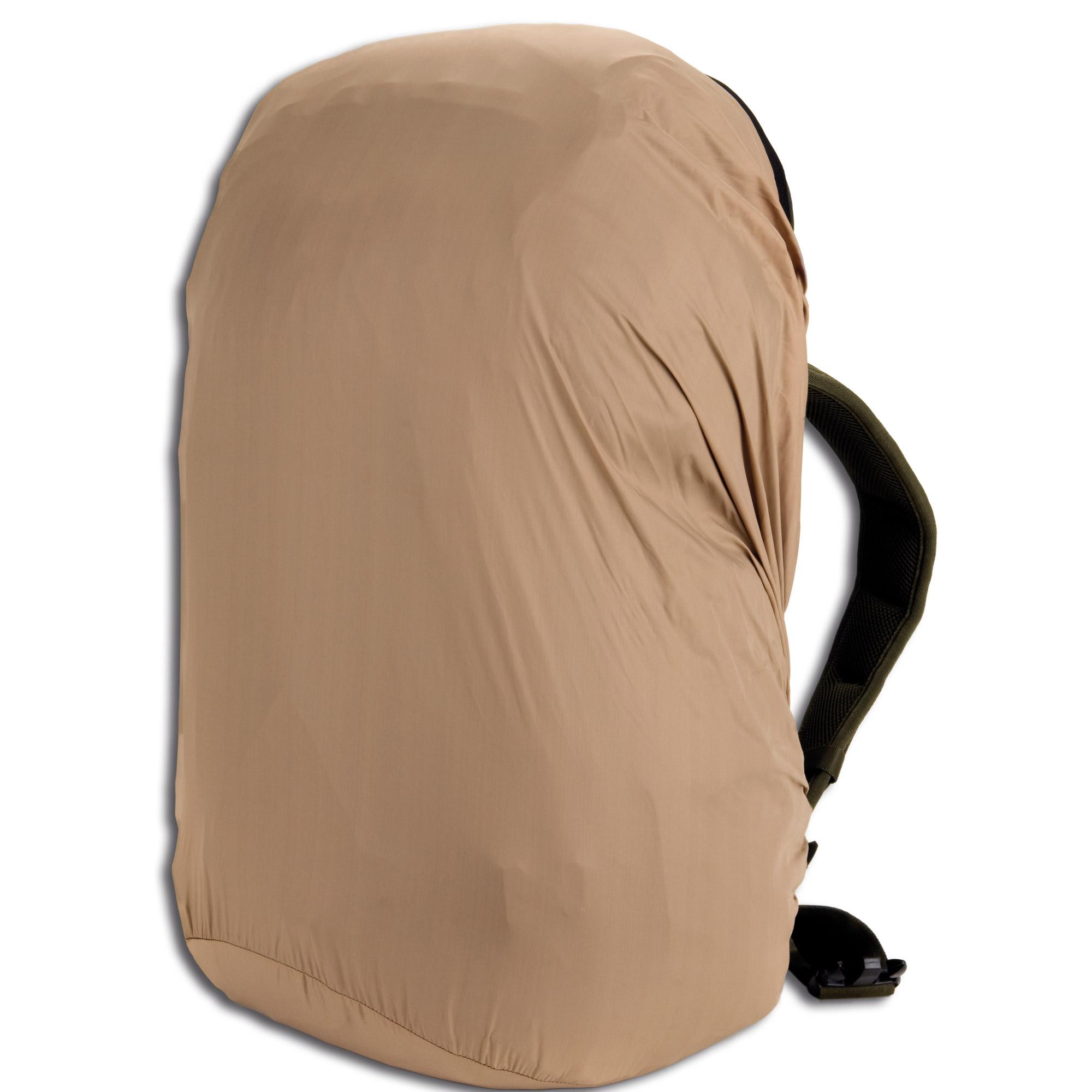 Snugpak Rucksackbezug Aquacover 35 L desert tan