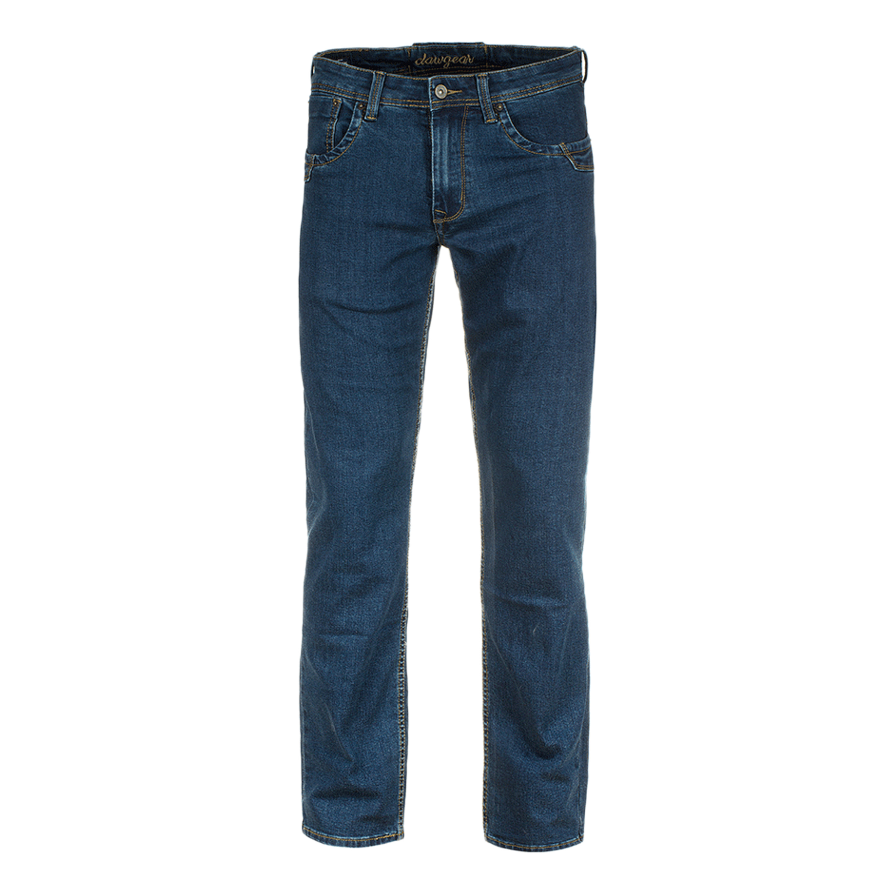 ClawGear Jeans Blue Denim Tactical Flex sapphire washed