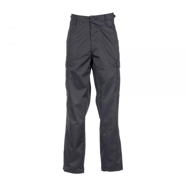 Ranger Hose schwarz