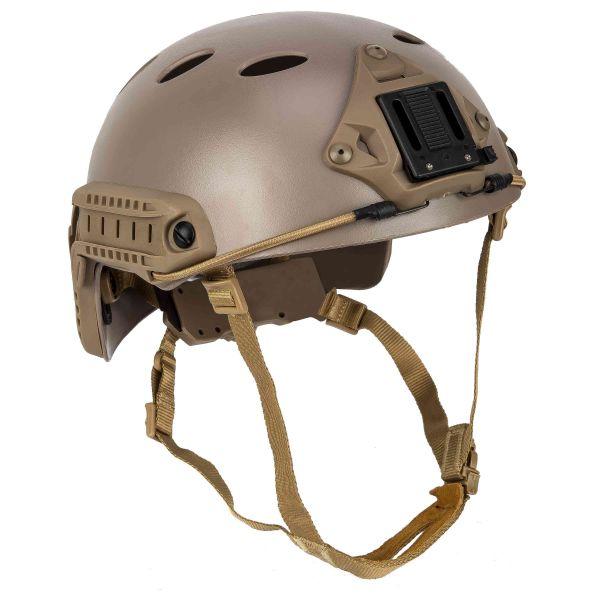 FMA Helm Fast PJ L/XL dark earth