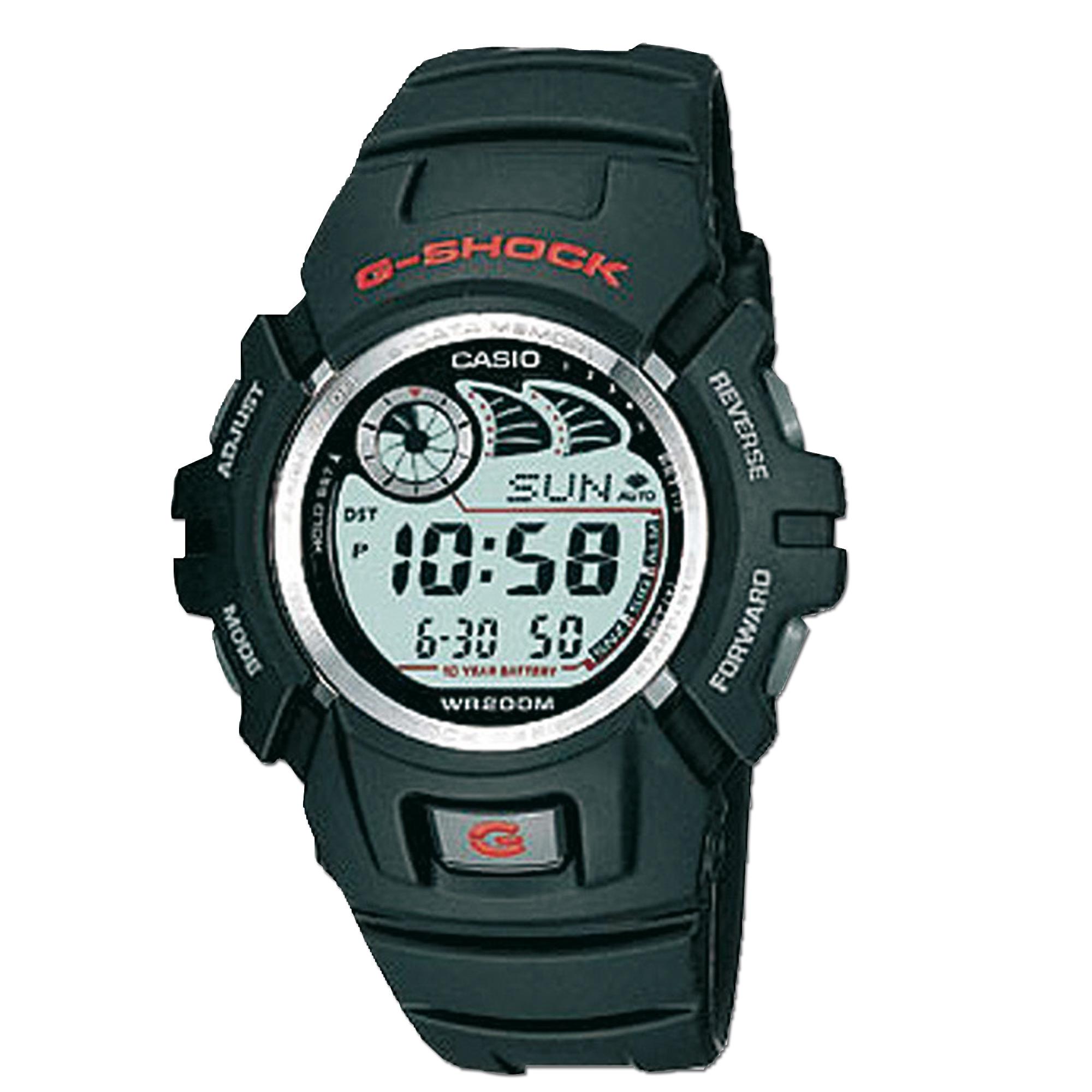 Uhr Casio G-Shock Life Force