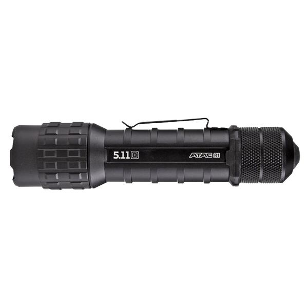 5.11 Taschenlampe ATAC R1 Global schwarz