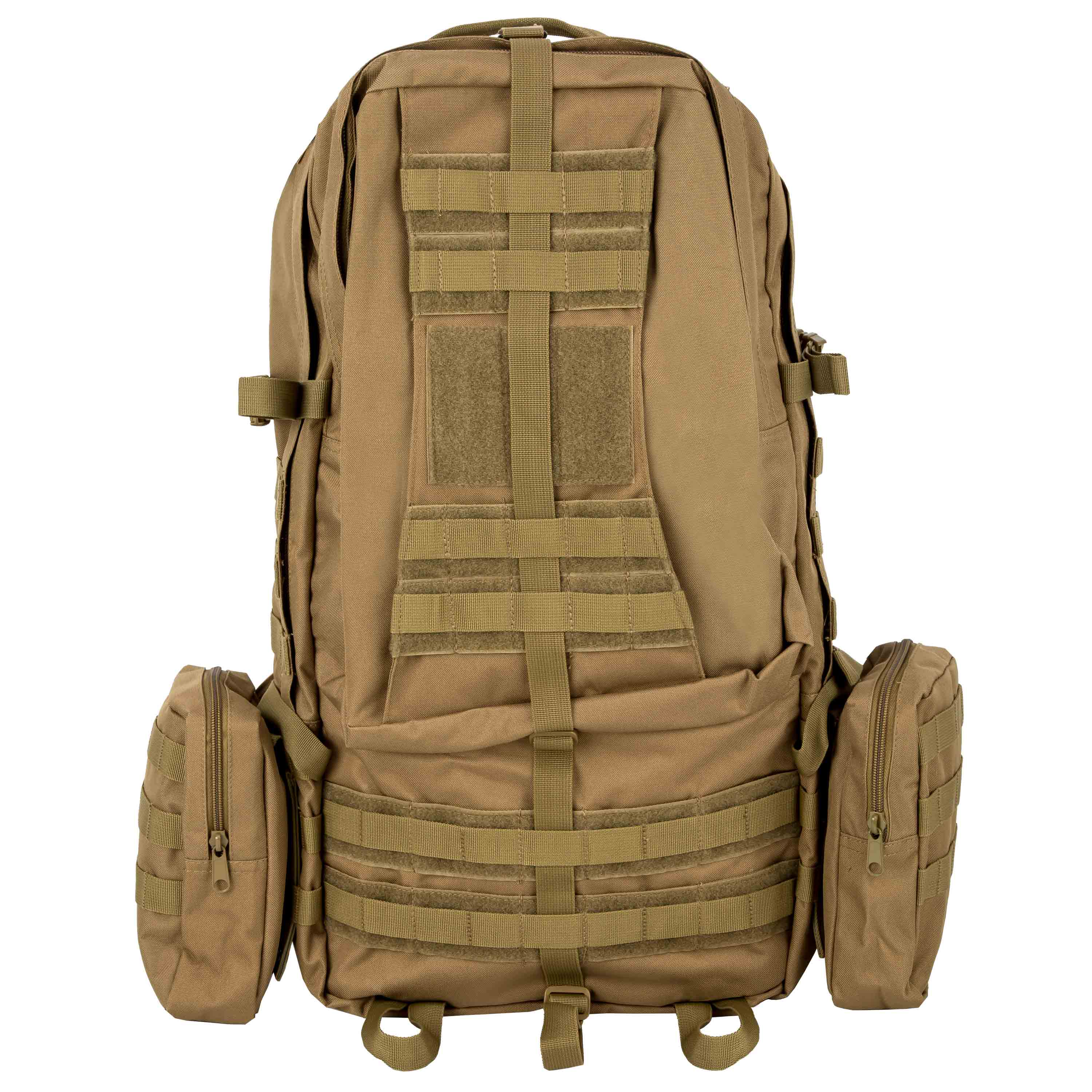 Rucksack Rothco Assault Pack coyote