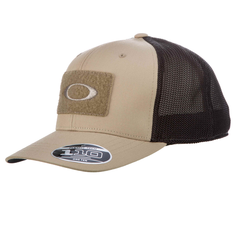 Oakley Snapback Cap SI 110 new khaki
