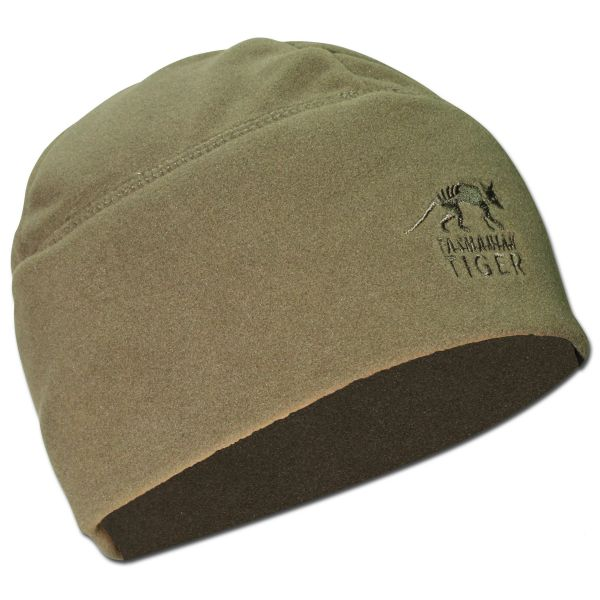 Tasmanian Tiger Fleece Cap khaki