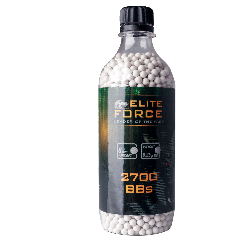 Softair-Kugeln Elite Force BB 6 mm 0,25 g