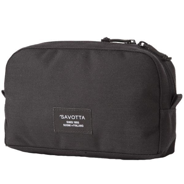 Savotta Tasche Horizontal Pocket M schwarz