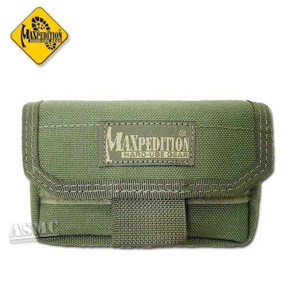 Maxpedition Volta Battery Case oliv