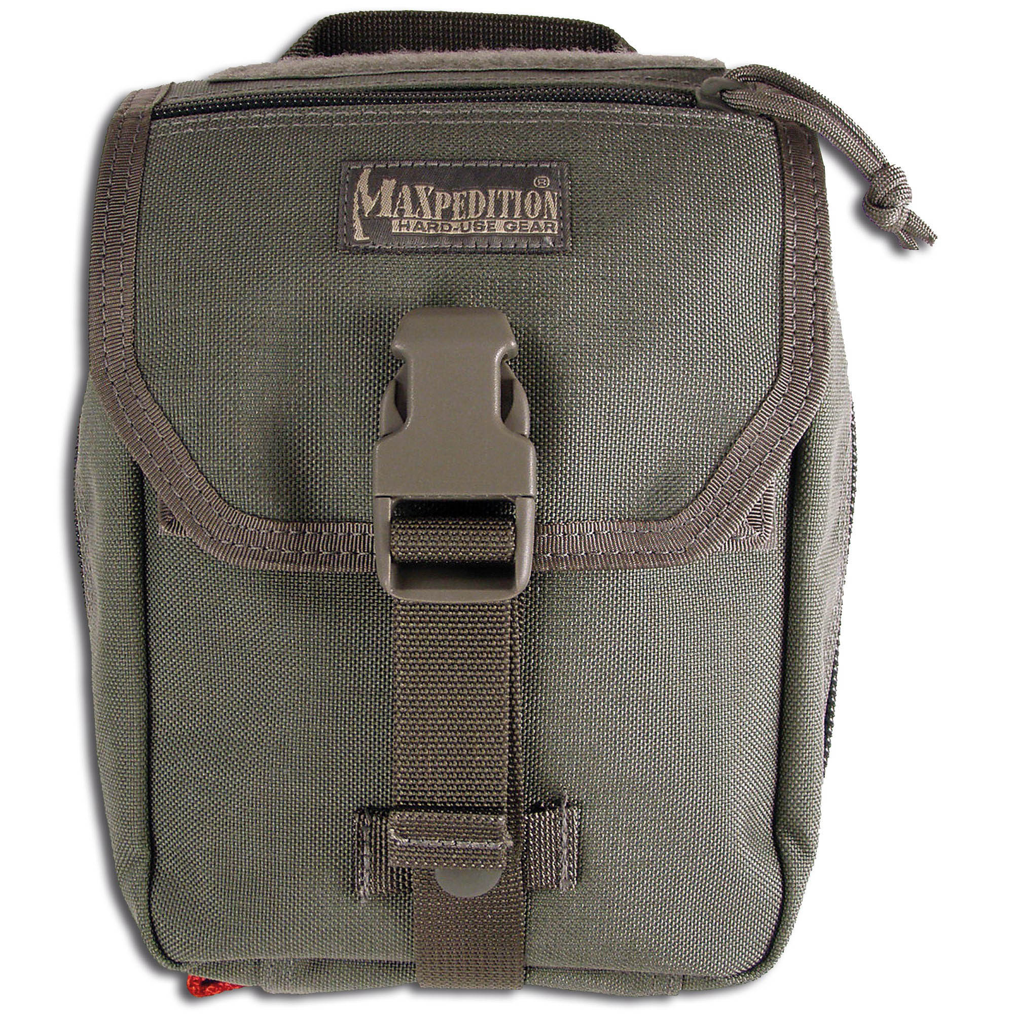 Maxpedition F.I.G.H.T. Medical Pouch foliage
