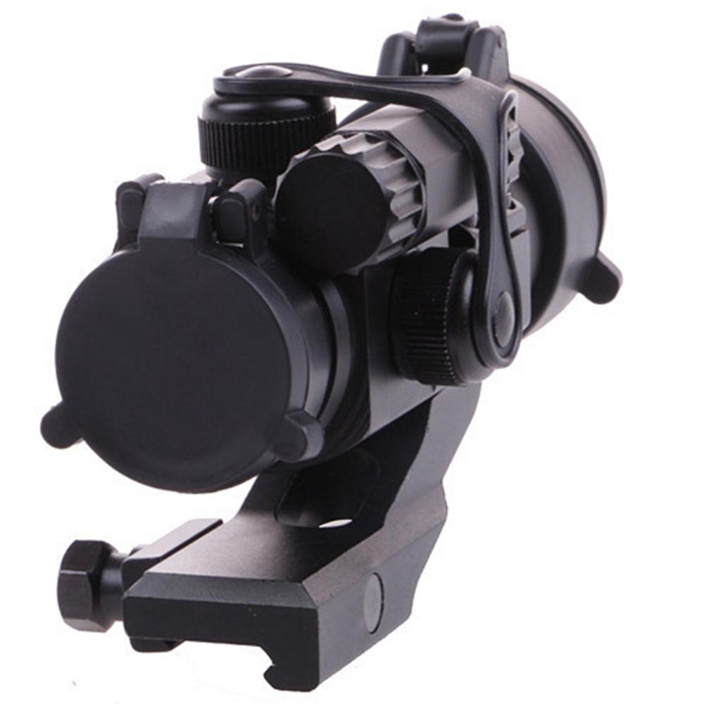 GFA Zieloptik M2 Red Dot Sight schwarz