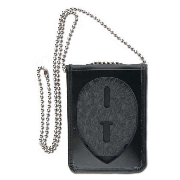 ID-Badge Holder