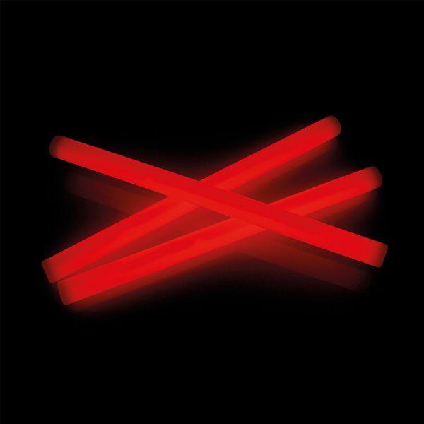 KNIXS Monster-Knicklicht rot
