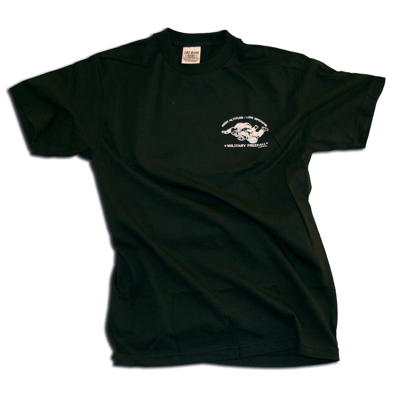 Titanen T-Shirt HALO