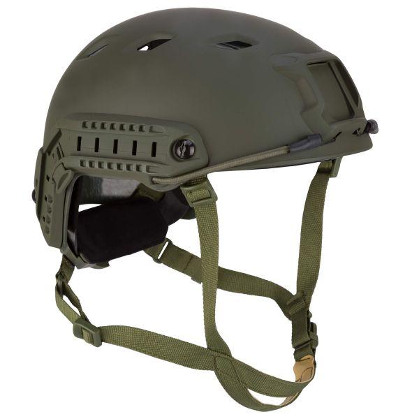 US Helm FAST- Fallschirmjäger oliv