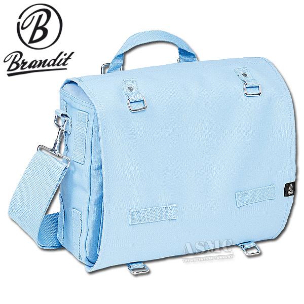 Kampftasche large hellblau