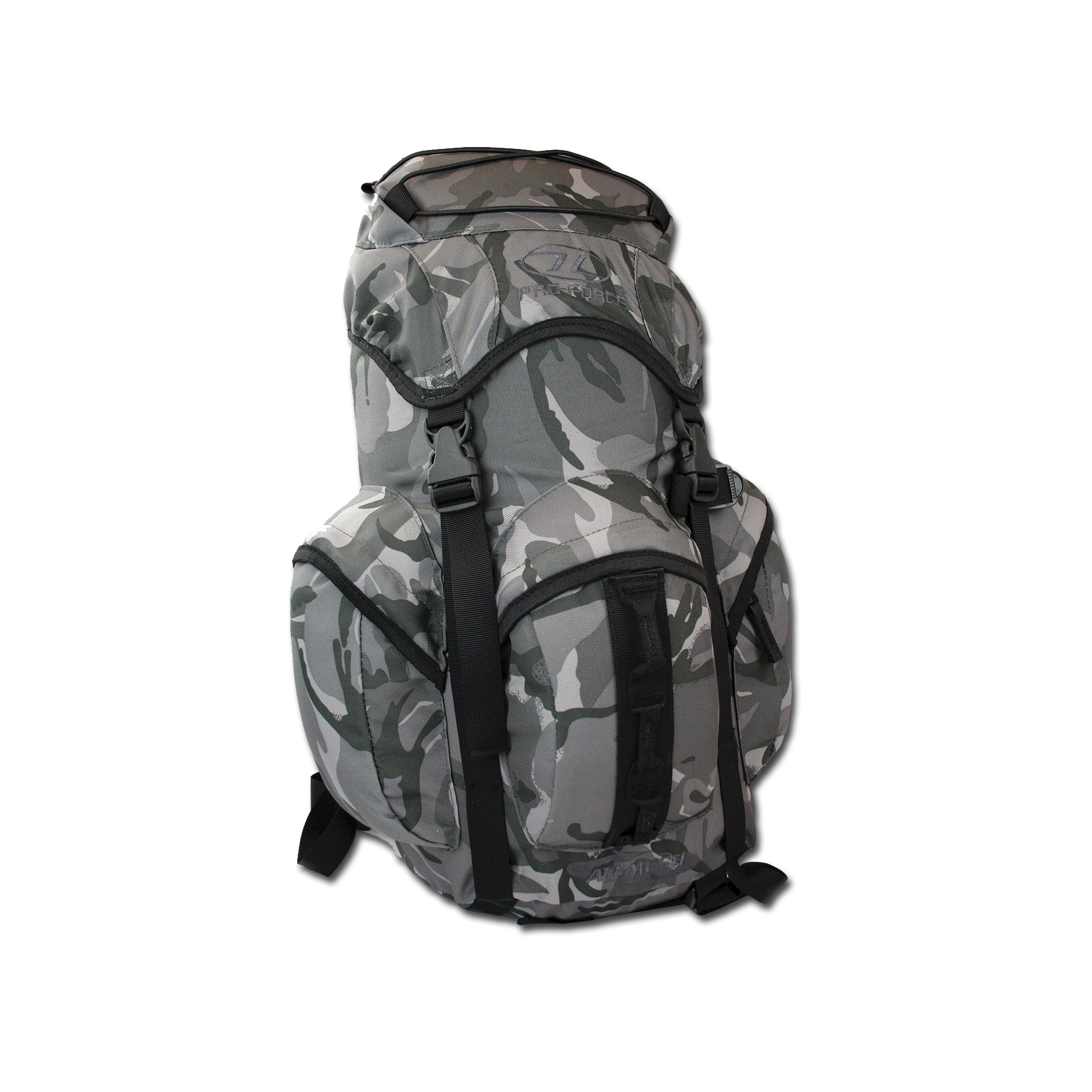 Rucksack Pro Force New Forces 25 L night urban