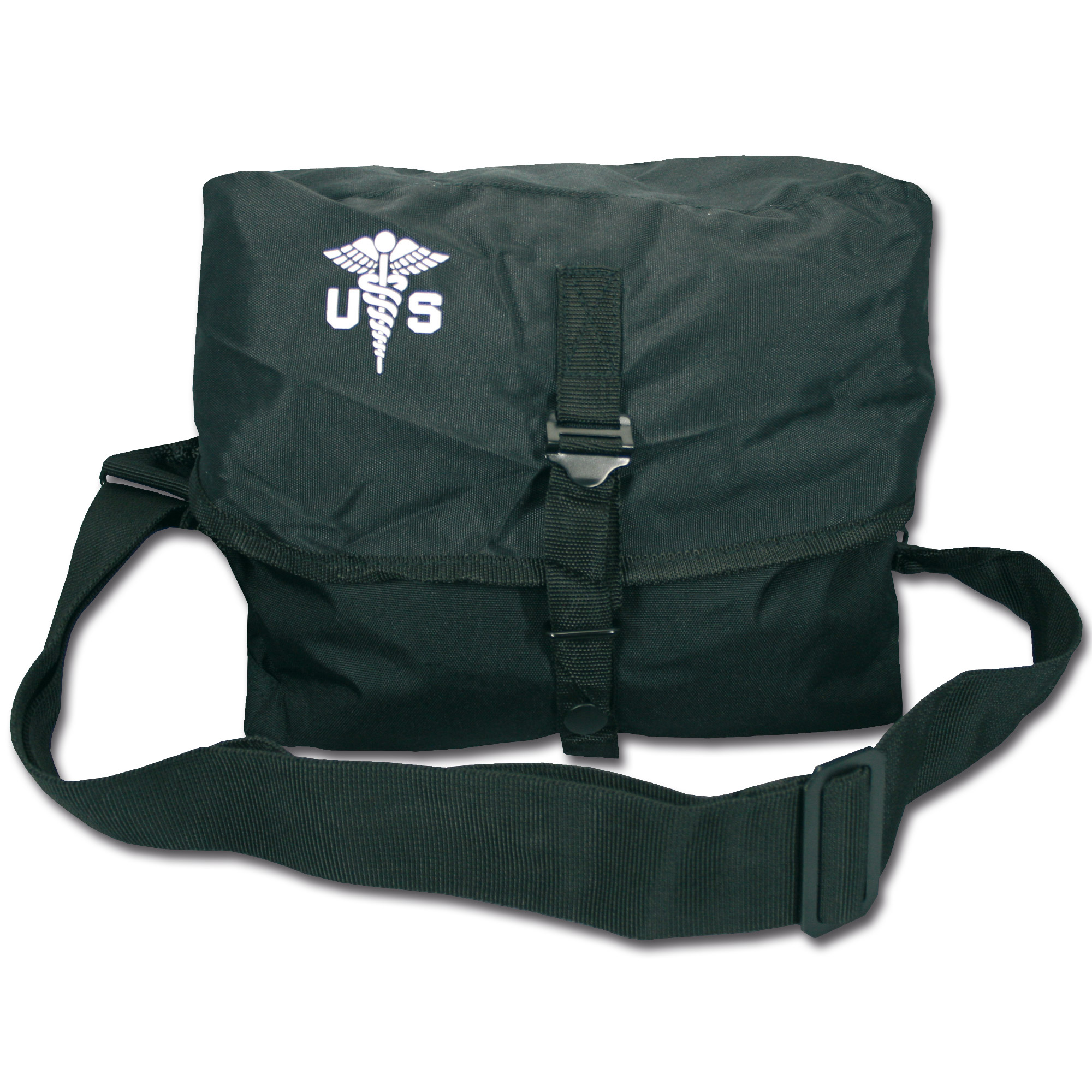Medic-Bag schwarz