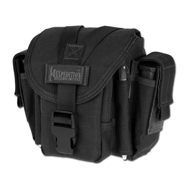 Maxpedition M4 Waistpack schwarz