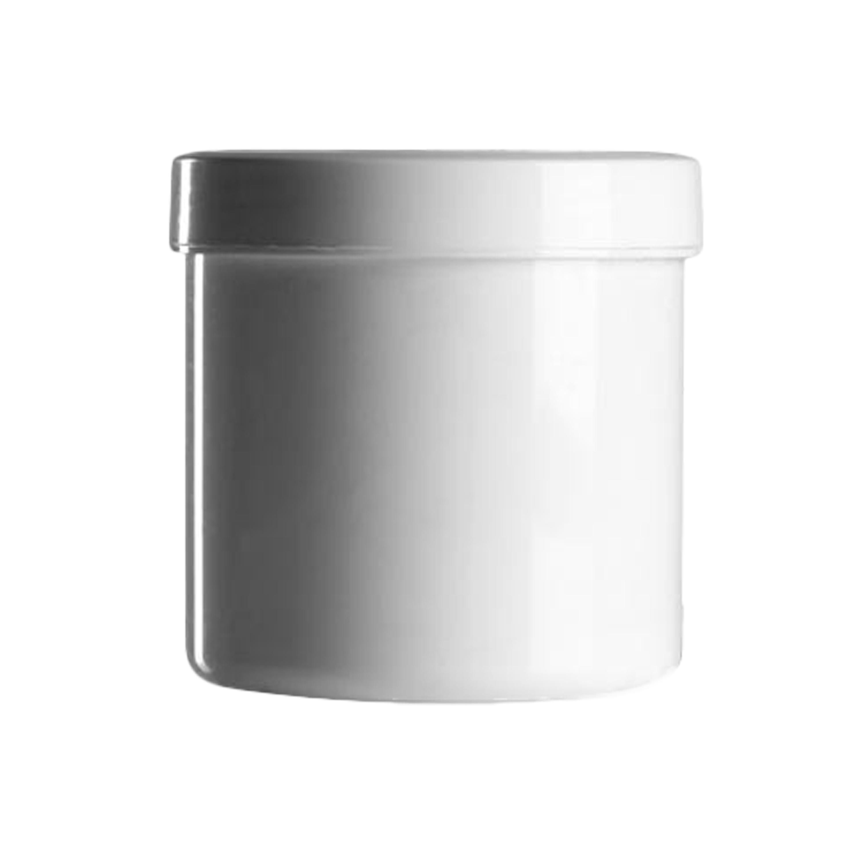 Geocaching Behälter 81mm weiß