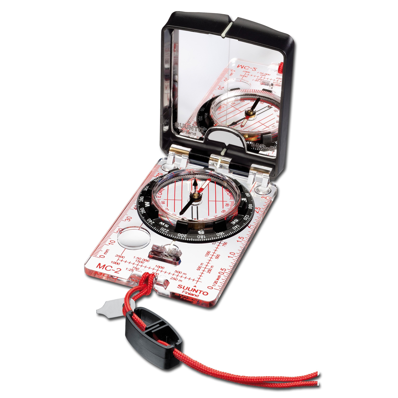 Kompass Suunto MC-2