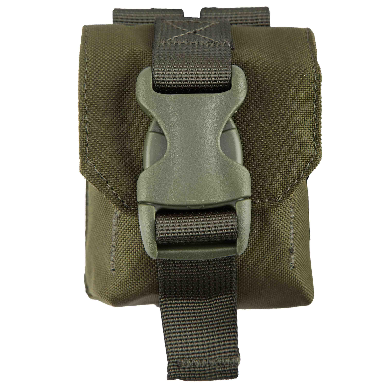 Invader Gear Granatentasche Frag Grenade Pouch od green