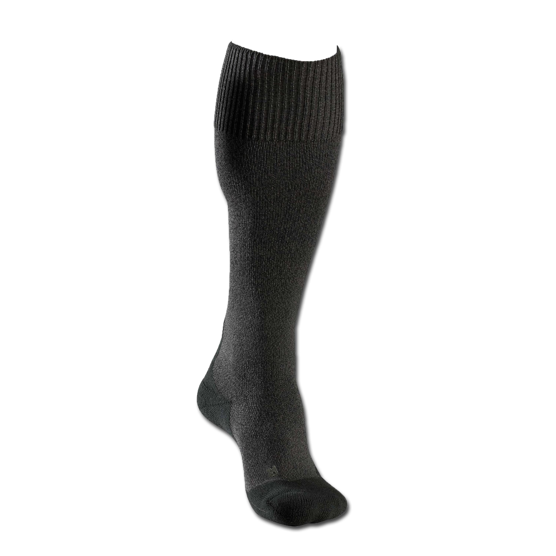 Socken Men Falke TK1 Wool Long anthrazit