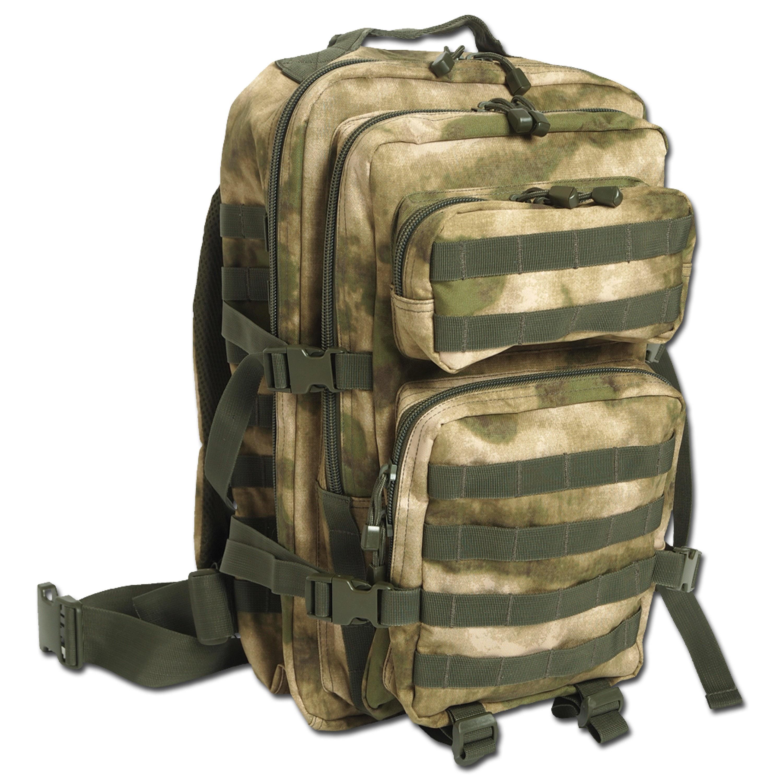 Rucksack US Assault Pack II Mil-Tacs FG