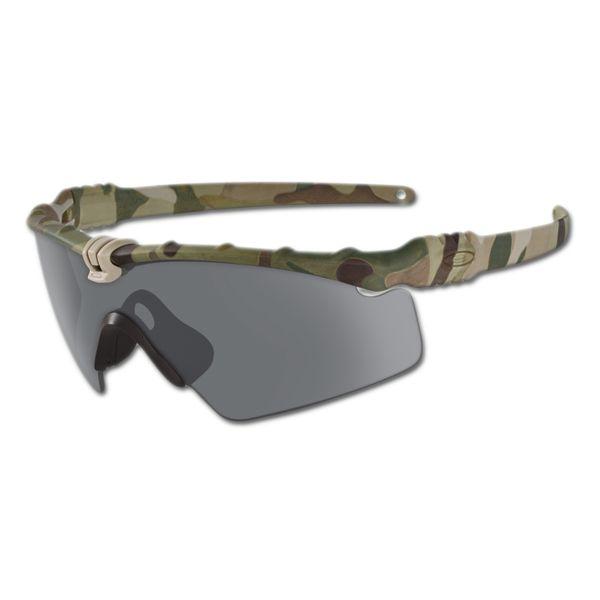 Oakley Brille SI Ballistic M Frame 3.0 multicam