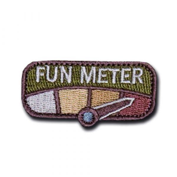 MilSpecMonkey Patch Fun Meter multicam