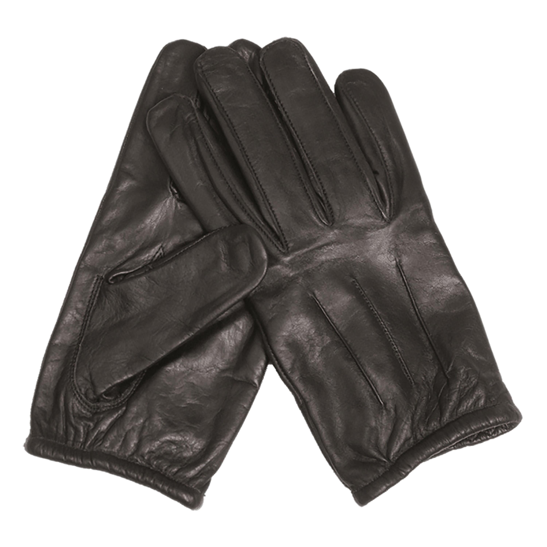 Handschuhe Aramid schnitthemmend schwarz