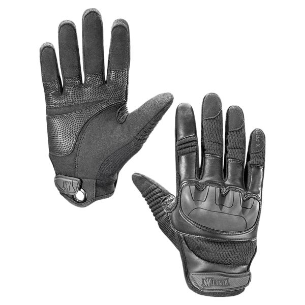 KinetiXx Einsatzhandschuhe X-Pro schwarz