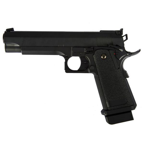 Cyma Airsoft Pistole Hi-Capa 5.1 AEP schwarz