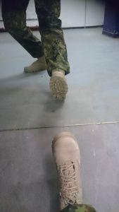 Coole und bequeme Stiefel