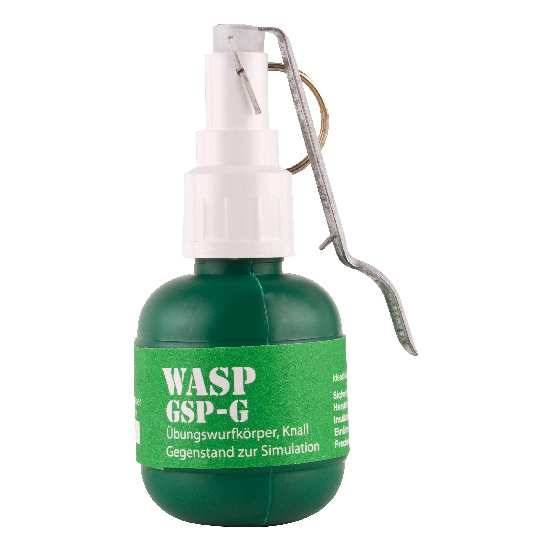 WASP Übungswurfkörper Erbsen