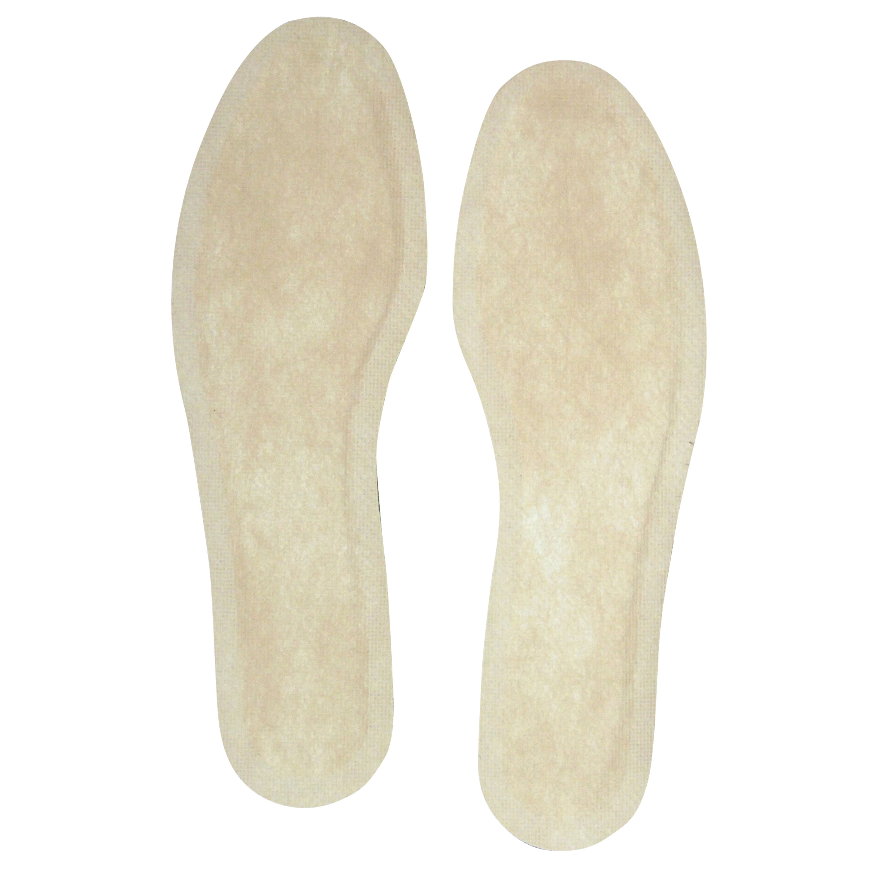 Fußwärmer Einlegesohle