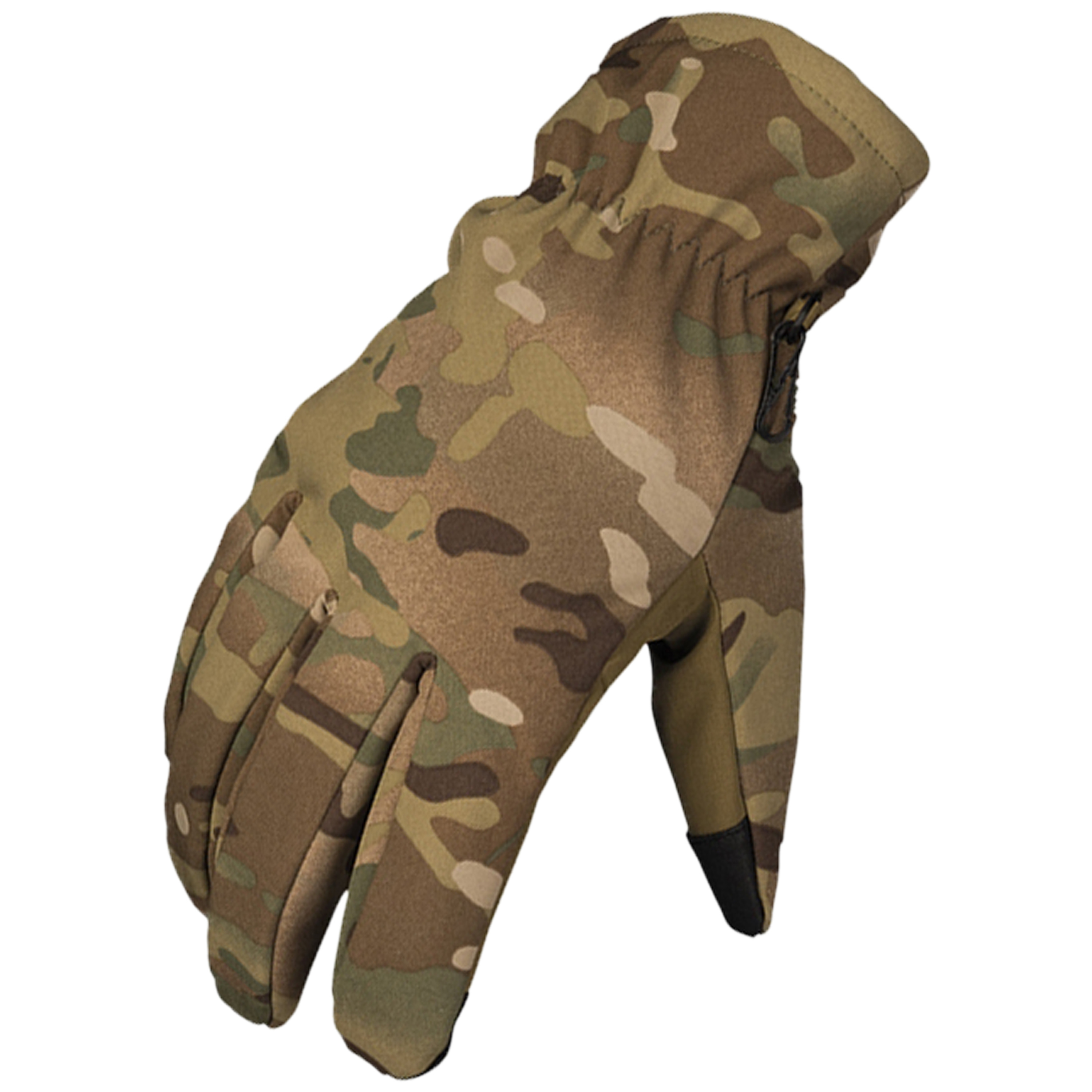 Handschuhe Softshell Thinsulate multitarn