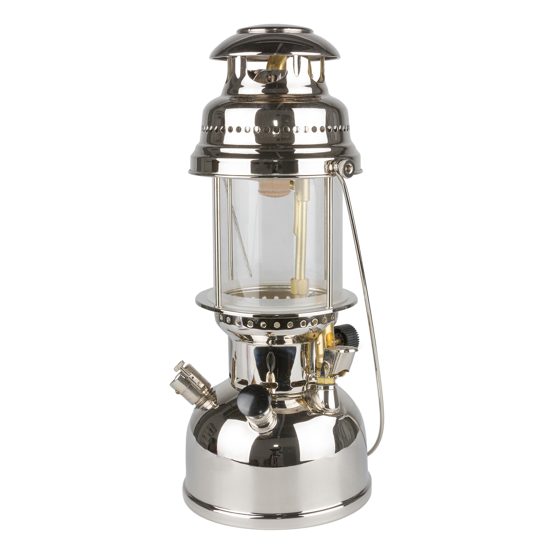 Starklichtlampe 500 cl poliert