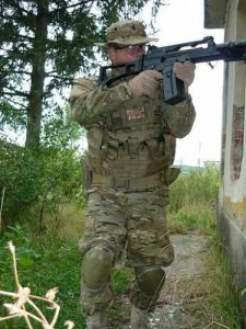 Official Hungarian Airsofter