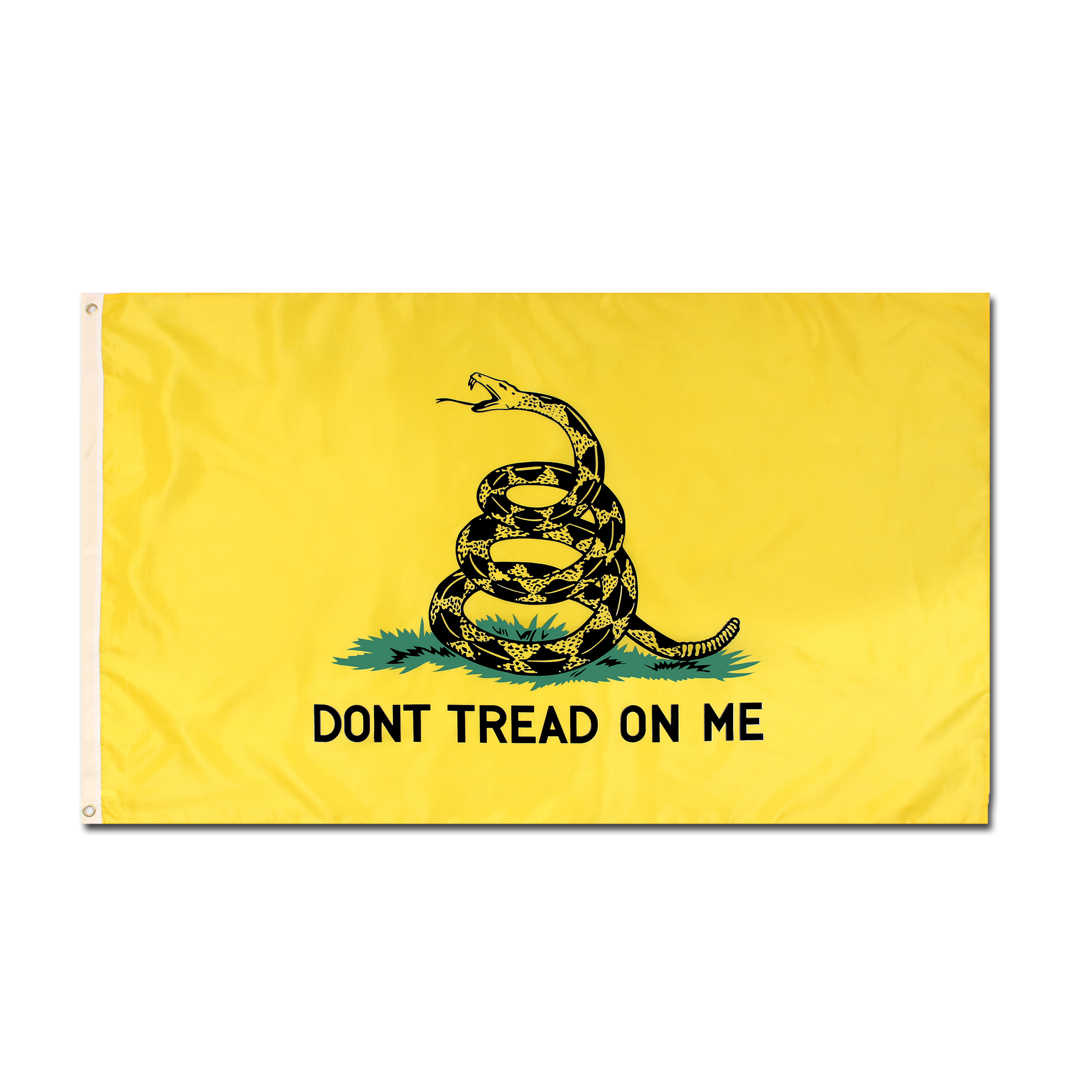 Flagge Rothco Dont Tread On Me