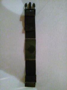 Rangabzeichen - Armband, Custom