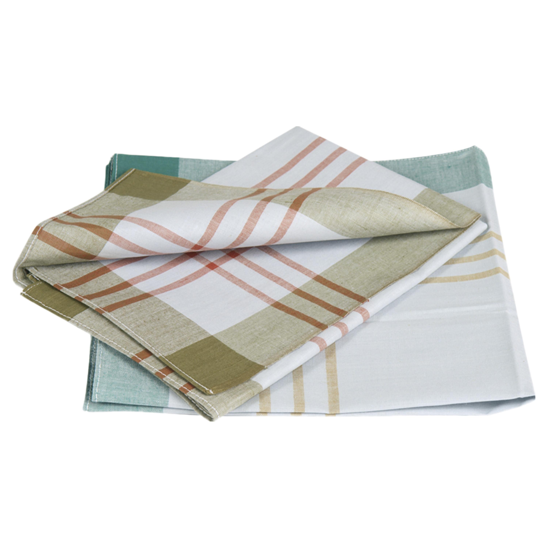 NVA Taschentuch neuwertig